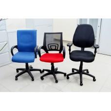 Comfy work seats