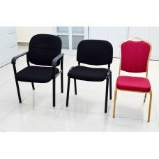 Simple work seats